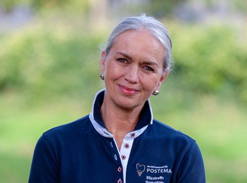 Onze mondhygieniste in Zwolle: Elizabeth Postma